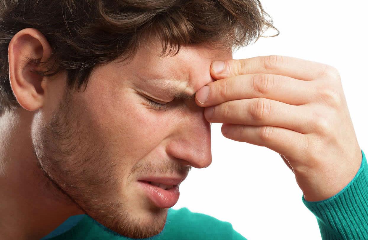 Maksiller sinüzit hastalığı: çocuklarda tedavi