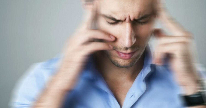 Baş Ağrısı, Halsizlik ve Vücutta Karıncalanma